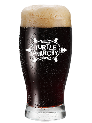 Turtle Anarchy Beer